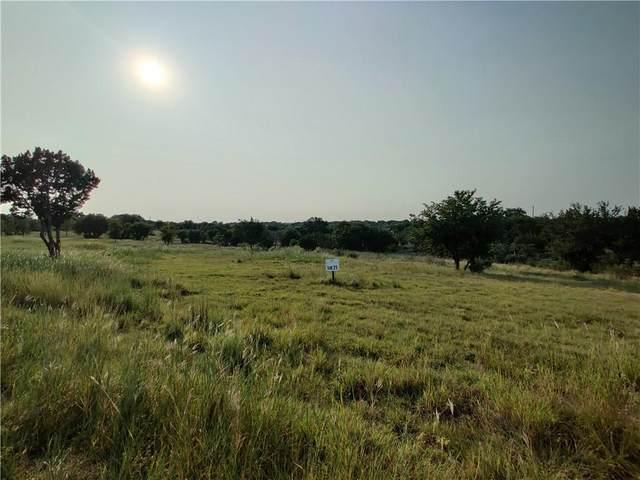 0 Park View Dr, Marble Falls, TX 78654 (#6739801) :: Sunburst Realty