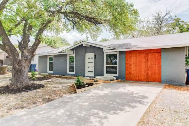 2619 Berkett Dr, Austin, TX 78745 (#6740816) :: Ben Kinney Real Estate Team