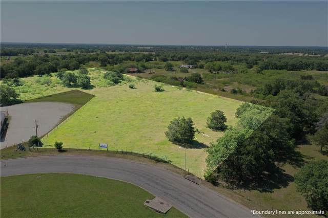 000 Hempstead - Tract 3, Giddings, TX 78942 (#6741826) :: The Heyl Group at Keller Williams