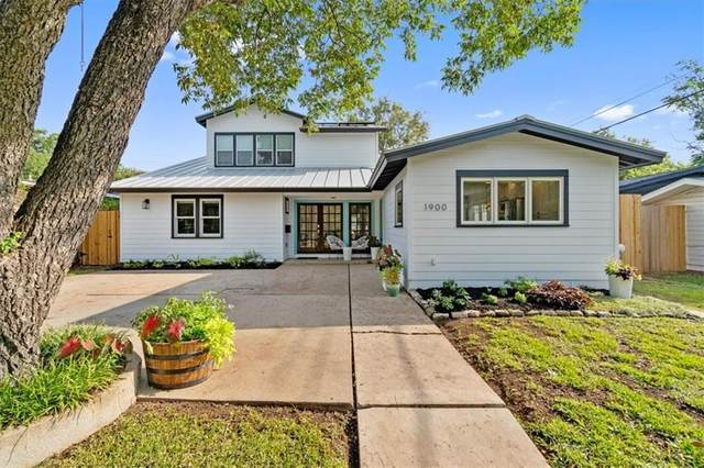1900 Ullrich Ave, Austin, TX 78756 (#6741831) :: Papasan Real Estate Team @ Keller Williams Realty