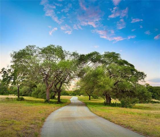 Ranch #5 Liberty Ranch Rd, Buda, TX 78610 (MLS #6741934) :: Vista Real Estate
