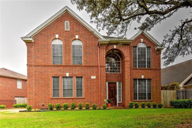 9342 Simmons Rd, Austin, TX 78759 (#6742245) :: Papasan Real Estate Team @ Keller Williams Realty