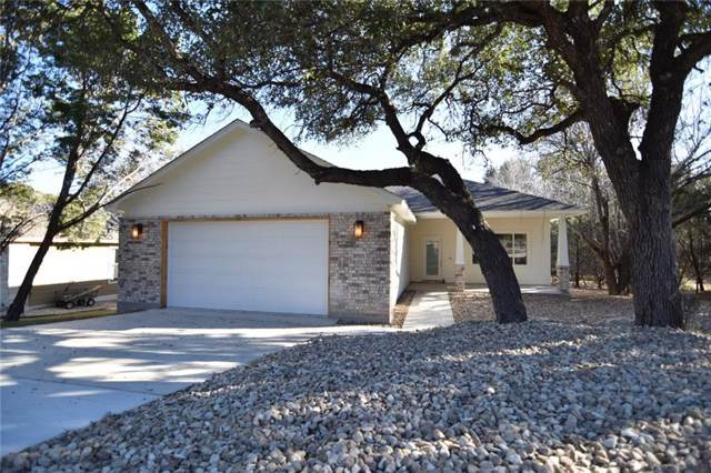 18503 Staghorn Dr, Point Venture, TX 78645 (#6742357) :: R3 Marketing Group