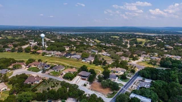 3706 Boone Dr, Lago Vista, TX 78645 (#6742542) :: Papasan Real Estate Team @ Keller Williams Realty