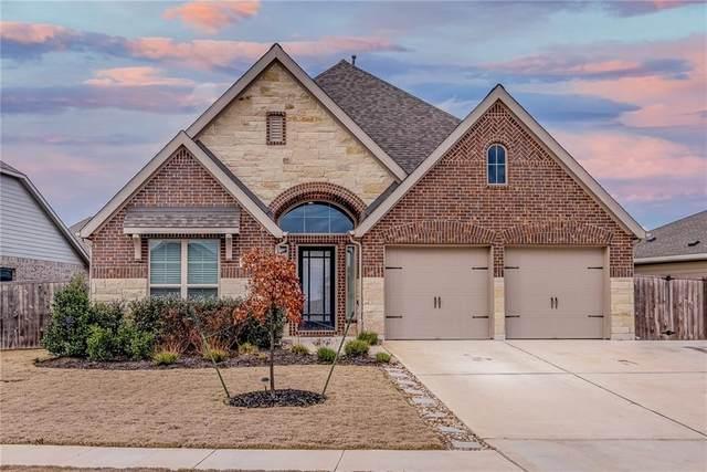 13824 Arbor Hill Cv, Manor, TX 78653 (#6742950) :: Azuri Group | All City Real Estate