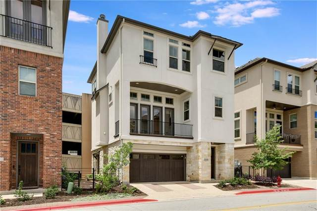 13518 Galleria Cir, Bee Cave, TX 78738 (#6743840) :: Papasan Real Estate Team @ Keller Williams Realty