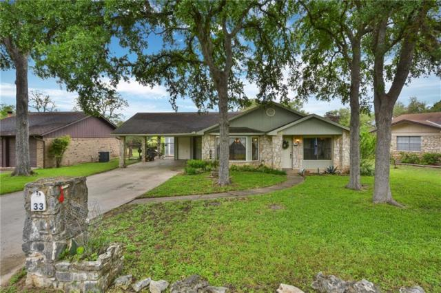 33 Palmer Ln, Wimberley, TX 78676 (#6743845) :: Watters International
