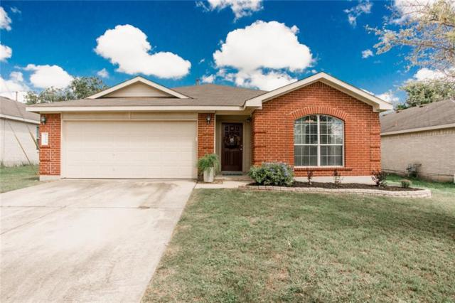 138 Star Of Texas Dr, Kyle, TX 78640 (#6744009) :: The ZinaSells Group