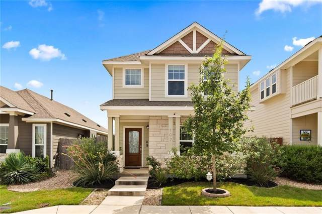 107 Gambel Oak Way, San Marcos, TX 78666 (#6744306) :: RE/MAX Capital City