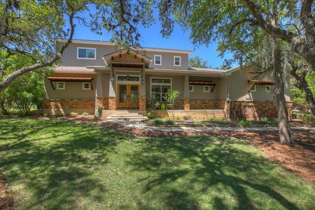 1075 Meridian Dr, New Braunfels, TX 78132 (#6744653) :: The Heyl Group at Keller Williams