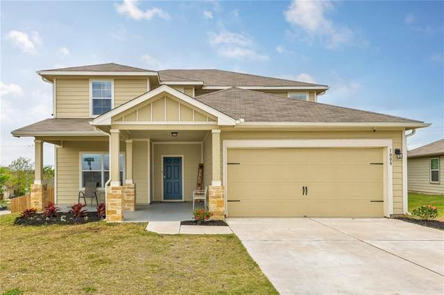 1008 Comal Run, Hutto, TX 78634 (#6744674) :: The Summers Group