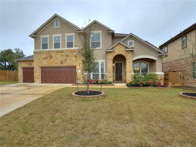 932 Zamora Rd, Leander, TX 78641 (#6744778) :: Zina & Co. Real Estate