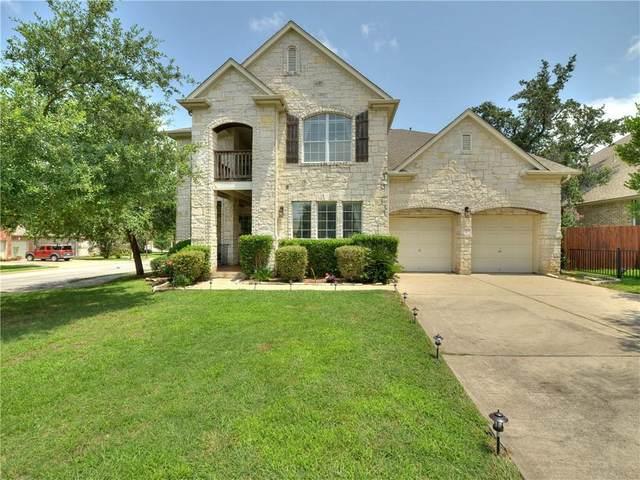 15300 Bandon Dr, Austin, TX 78717 (#6745170) :: Papasan Real Estate Team @ Keller Williams Realty