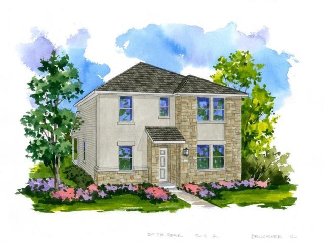 1640 W. Broade Street, Leander, TX 78641 (#6745630) :: Amanda Ponce Real Estate Team