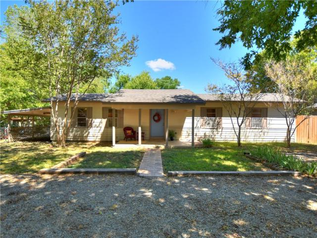 408A S College St, Georgetown, TX 78626 (#6745951) :: KW United Group
