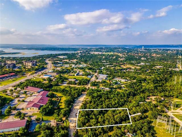 1503 Pyramid Dr, Austin, TX 78734 (#6746216) :: The Summers Group