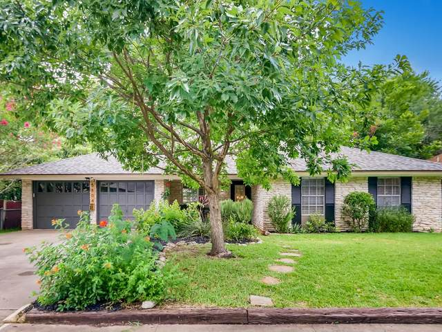 5804 Burnhill Dr, Austin, TX 78745 (#6746814) :: Ben Kinney Real Estate Team