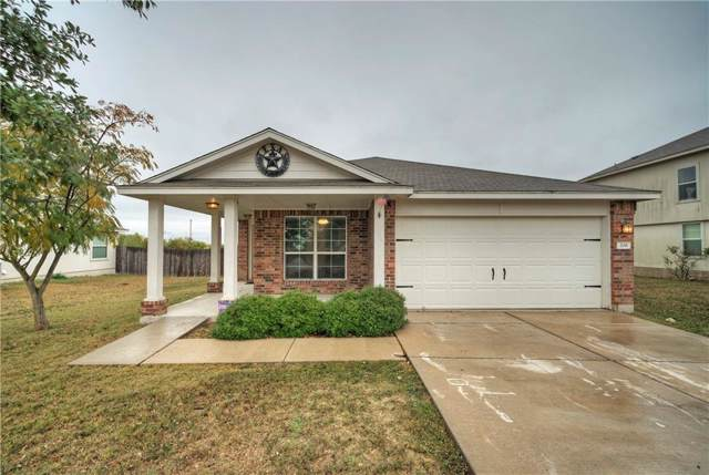208 Lidell St, Hutto, TX 78634 (#6746828) :: The Perry Henderson Group at Berkshire Hathaway Texas Realty