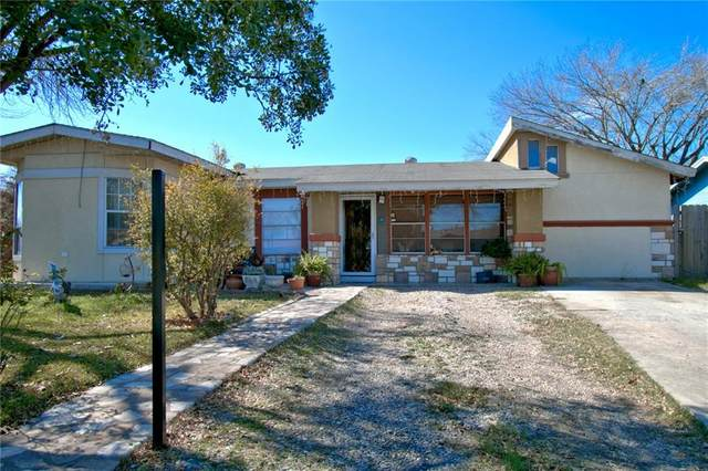 2619 Frontier Dr, San Antonio, TX 78227 (#6747413) :: The Perry Henderson Group at Berkshire Hathaway Texas Realty