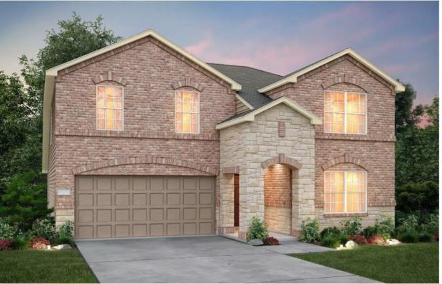 223 Quarry Rock Loop, Liberty Hill, TX 78642 (#6748132) :: Watters International