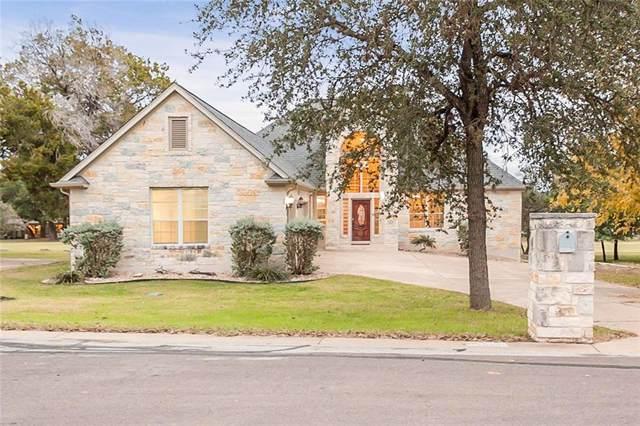 18680 Champions Cir, Point Venture, TX 78645 (#6748894) :: Zina & Co. Real Estate