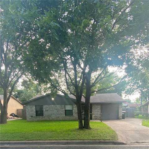 2208 Winchester Dr, Georgetown, TX 78626 (#6748900) :: R3 Marketing Group