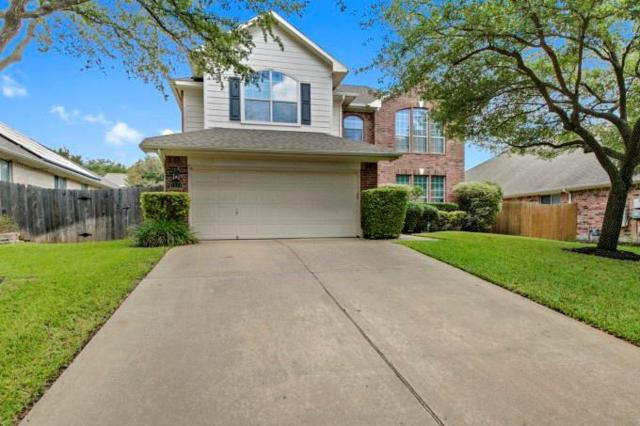 1820 Chasewood Dr, Austin, TX 78727 (#6749197) :: The Gregory Group