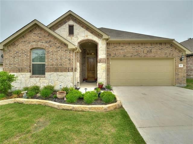 116 Pine Island Ln, Leander, TX 78641 (#6749527) :: Zina & Co. Real Estate