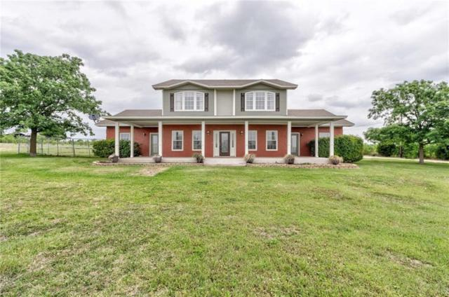5816 Turnersville Rd, Creedmoor, TX 78610 (#6749854) :: The Perry Henderson Group at Berkshire Hathaway Texas Realty