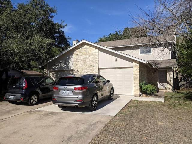 Austin, TX 78759 :: Front Real Estate Co.