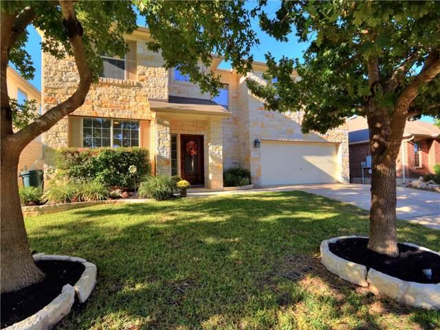 105 Barn Owl Loop, Leander, TX 78641 (#6751657) :: The Perry Henderson Group at Berkshire Hathaway Texas Realty