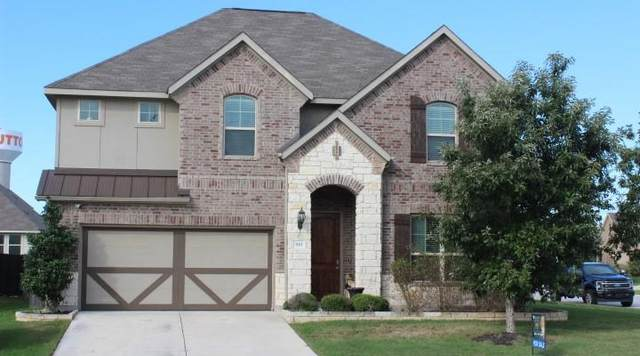 922 Emory Stable, Hutto, TX 78634 (#6752204) :: The Summers Group