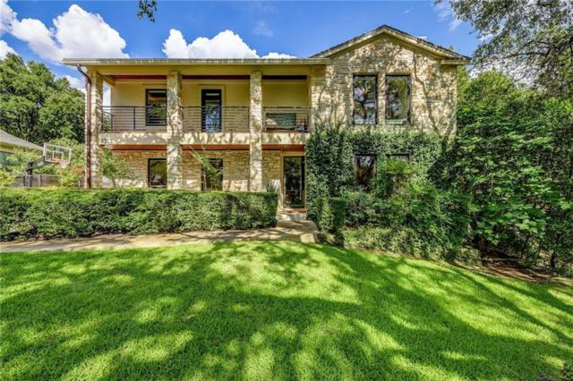 6305 Mountain Park Cv, Austin, TX 78731 (#6752430) :: Ben Kinney Real Estate Team