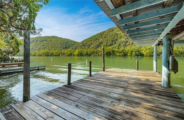 13003 On The Lake Rd, Austin, TX 78732 (#6753003) :: Papasan Real Estate Team @ Keller Williams Realty