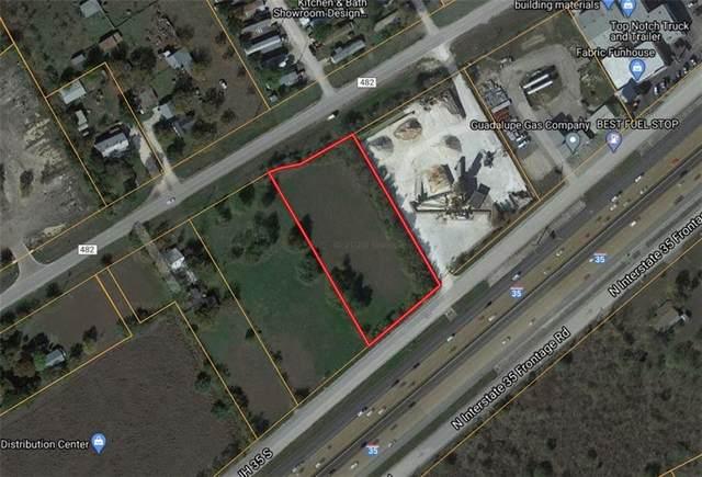 TBD Ih 35, New Braunfels, TX 78132 (#6753489) :: Tai Earthman | Keller Williams Realty