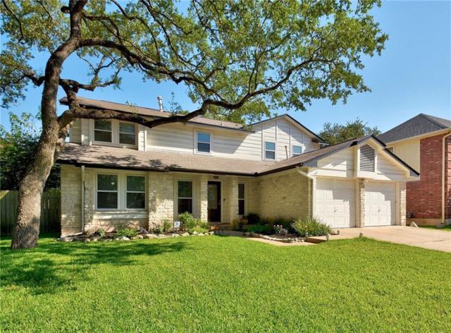 6002 Abilene Trl, Austin, TX 78749 (#6754308) :: Watters International