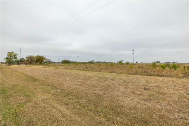 1555 S Hwy 95, Taylor, TX 76574 (#6755886) :: Watters International