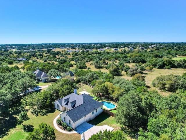 8109 Little Spring Ln, Austin, TX 78737 (#6755889) :: Resident Realty