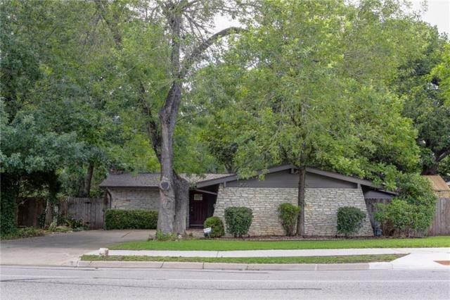 7008 Shoal Creek Blvd, Austin, TX 78757 (#6756107) :: Lancashire Group at Keller Williams Realty
