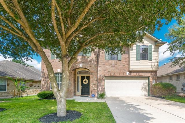 10428 Big Thicket Dr, Austin, TX 78747 (#6756542) :: The Heyl Group at Keller Williams
