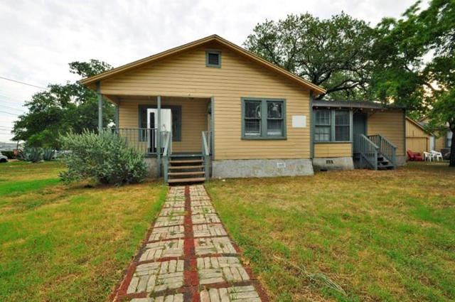 1202 E 29th St, Austin, TX 78722 (#6756662) :: The ZinaSells Group