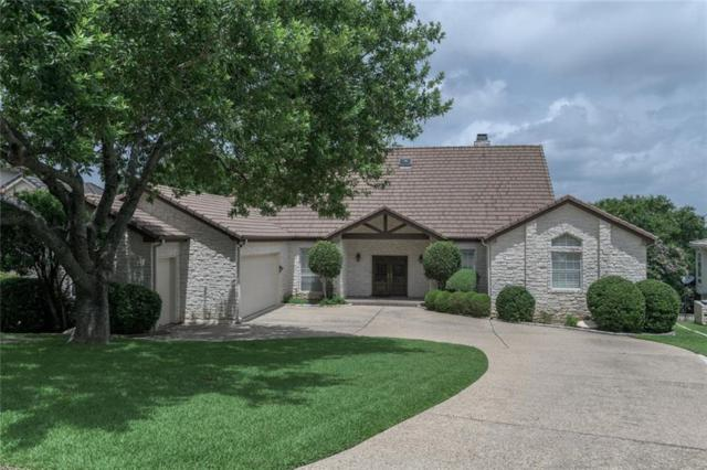 27 Glen Rock Dr, The Hills, TX 78738 (#6756777) :: Zina & Co. Real Estate