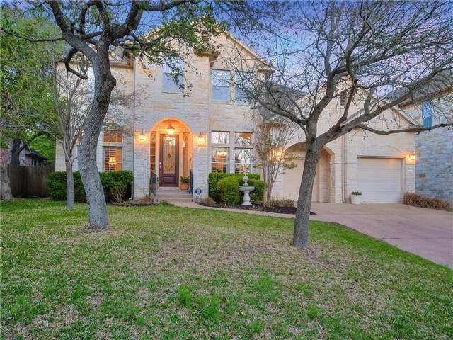 7404 Magenta Ln, Austin, TX 78739 (#6757026) :: Zina & Co. Real Estate