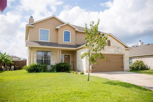 300 Trophy Ct, Bastrop, TX 78602 (#6757198) :: The Perry Henderson Group at Berkshire Hathaway Texas Realty