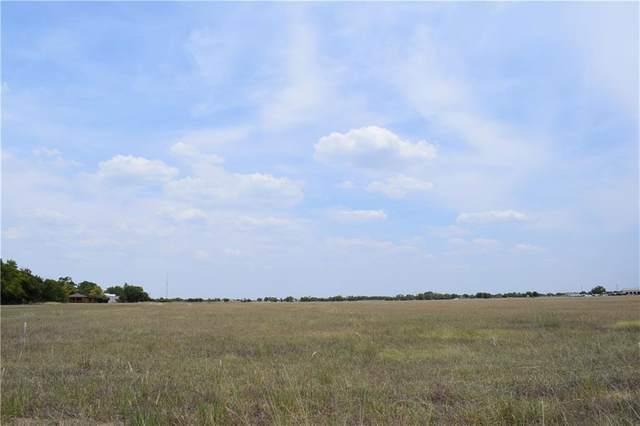 1325 Blackjack St, Lockhart, TX 78644 (MLS #6758760) :: Vista Real Estate