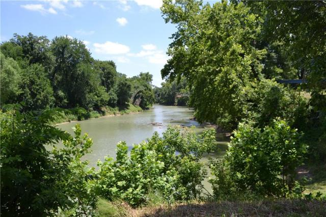 0 Pecan River Rnch, Gonzales, TX 78629 (#6759131) :: The ZinaSells Group