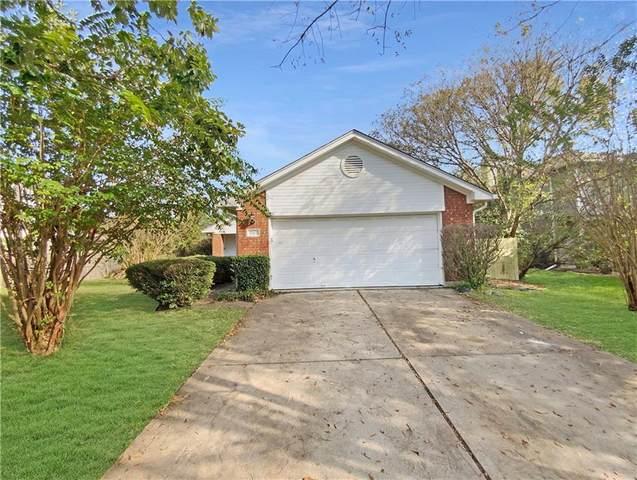 2302 Quicksilver Blvd, Austin, TX 78744 (MLS #6759465) :: Vista Real Estate
