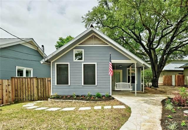 1811 Waterston Ave, Austin, TX 78703 (#6759903) :: Papasan Real Estate Team @ Keller Williams Realty