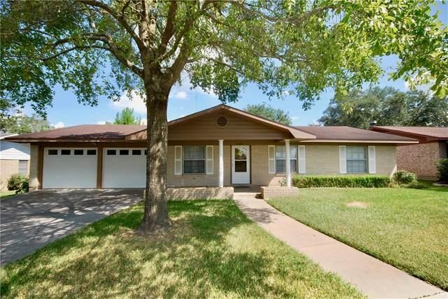 205 Klesel St, Schulenburg, TX 78956 (#6760447) :: Papasan Real Estate Team @ Keller Williams Realty
