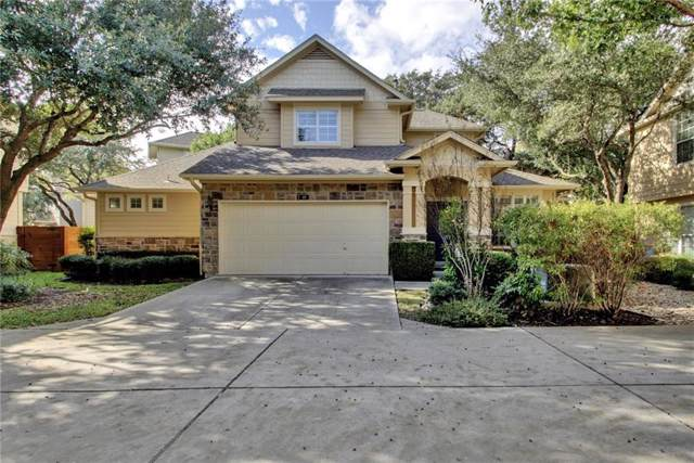11000 Anderson Mill Rd #48, Austin, TX 78750 (#6760785) :: 12 Points Group